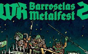 SWR Barroselas Metalfest 22