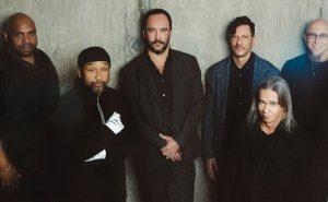 Dave Matthews Band em Portugal