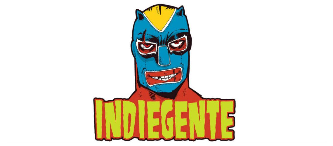 Nuno Calado & A Indiegente