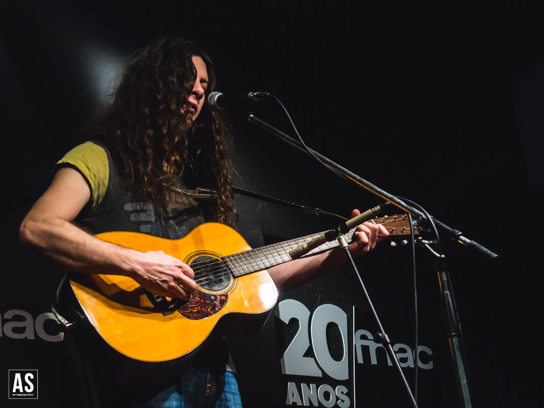 Kurt Vile @ Showcase Fnac