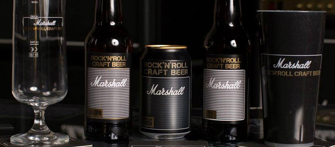 Cerveja Marshall