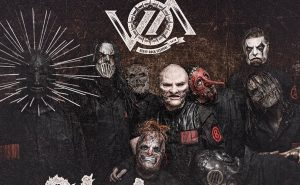 voa slipknot