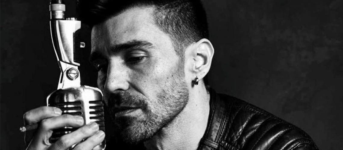 "Montalvor apresenta ""Highway Of Regret"" no Musicbox"