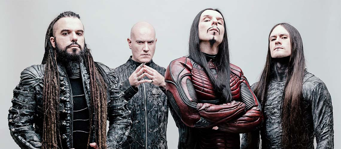 Septicflesh, Krisiun, Diabolical e Xaon ao vivo no Porto e em Lisboa