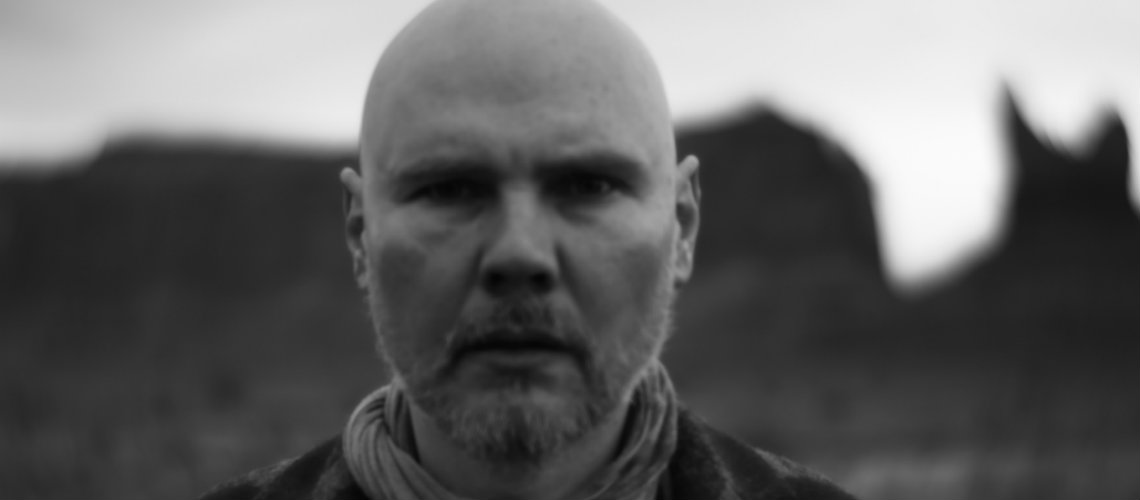 Billy Corgan, A Cor das Guitarras
