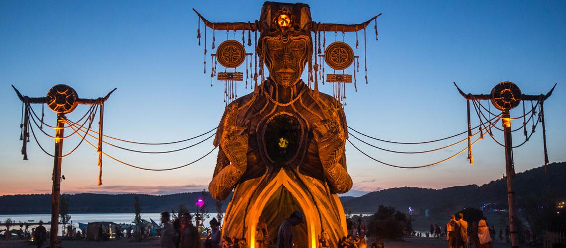 Boom Festival 2020 adiado para 2021