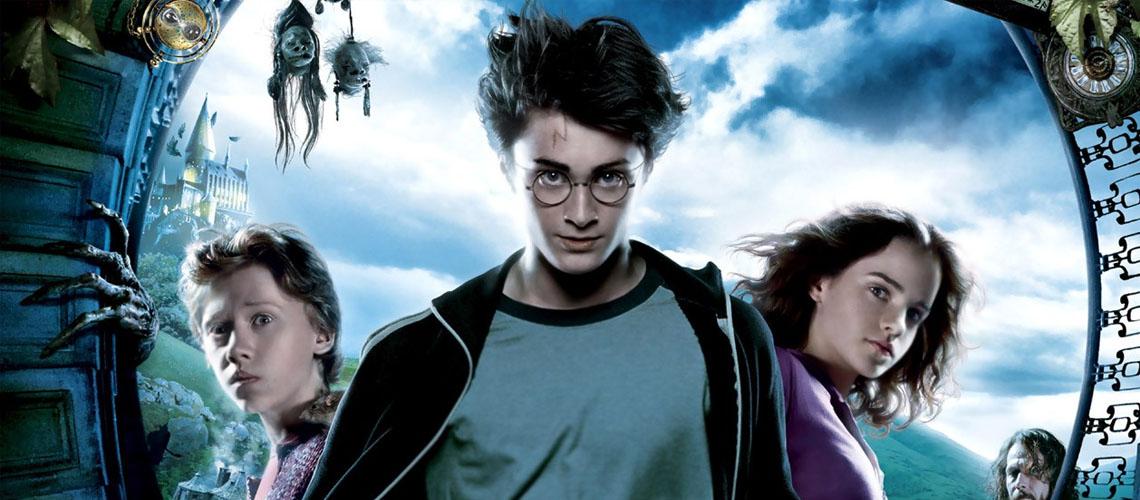 """""""Harry Potter e o Prisioneiro de Azkaban"""", filme-concerto em Lisboa"""