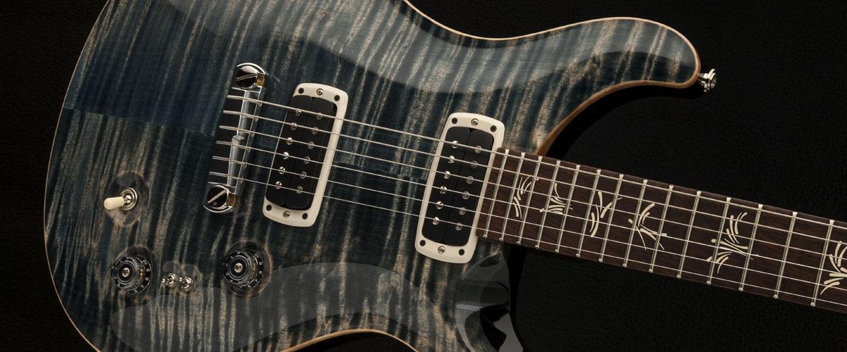 PRS Guitars, Primeiros Modelos para 2019