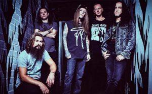 "Children of Bodom partilham ""Under Grass and Clover"""