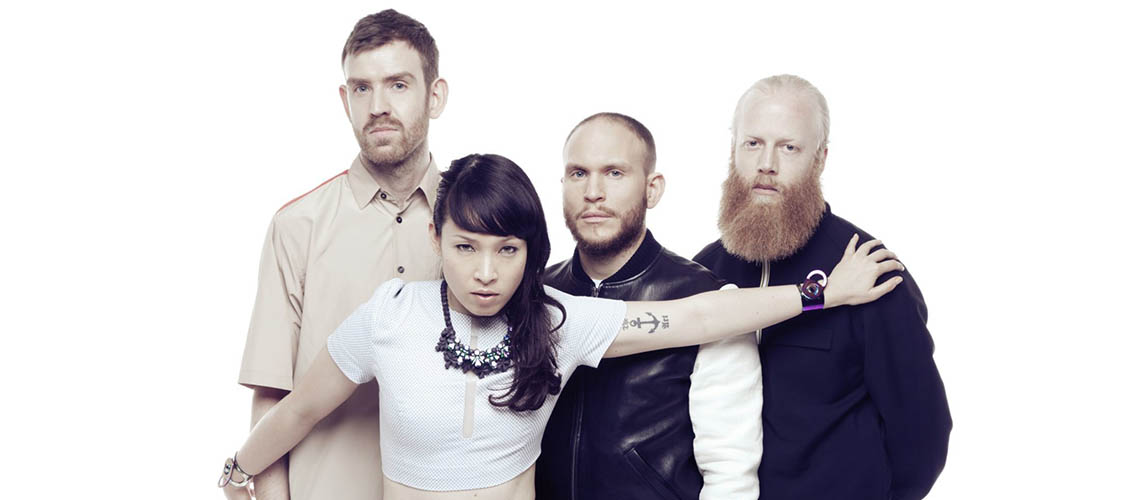Little Dragon, Arca ou Madlib entre as primeiras confirmações do festival ID