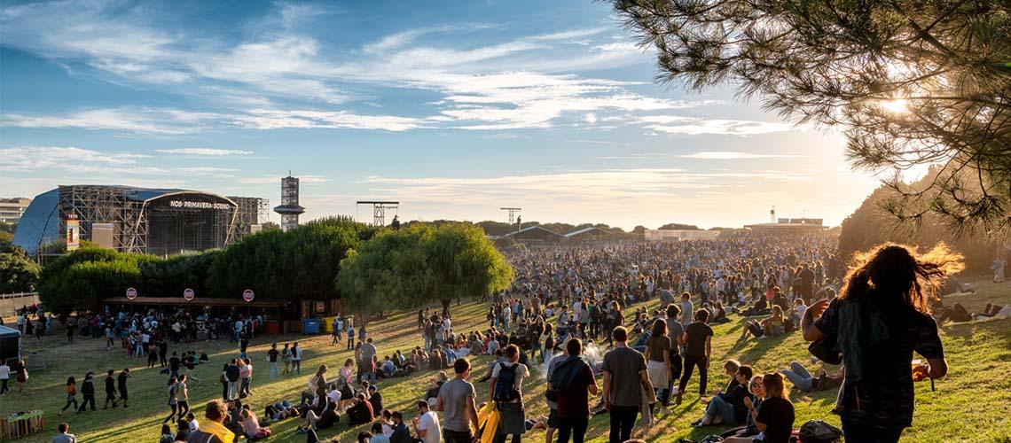 Cartaz do Primavera Sound Barcelona: Confirmações e Apostas para Portugal