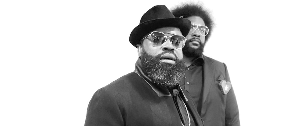 The Roots e Snarky Puppy mudam de palco no EDP Cool Jazz