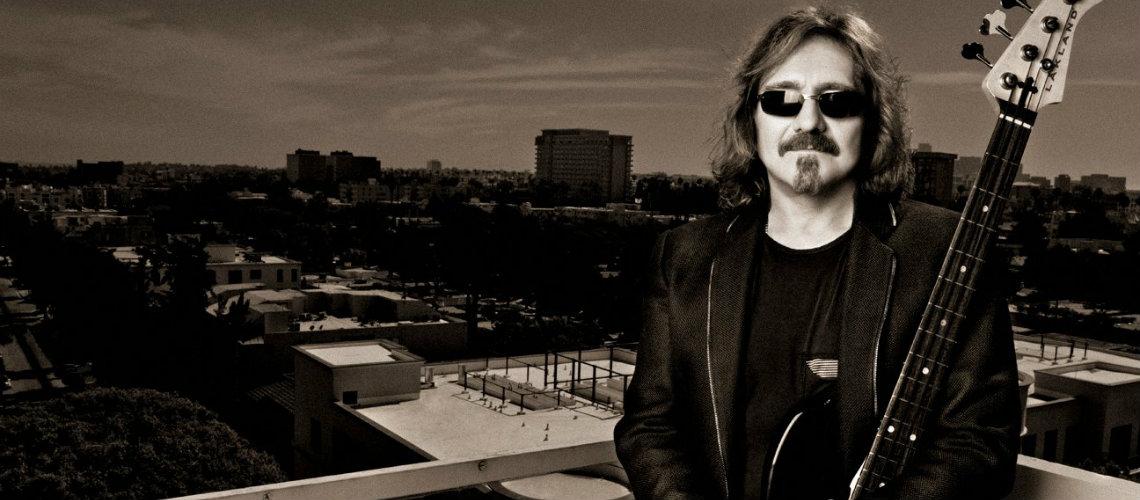 Black Sabbath e Guns N' Roses na Origem de Super Grupo