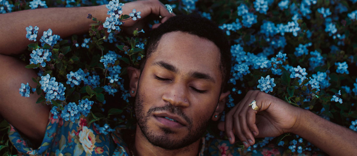 Kaytranada no Super Bock Super Rock 2019