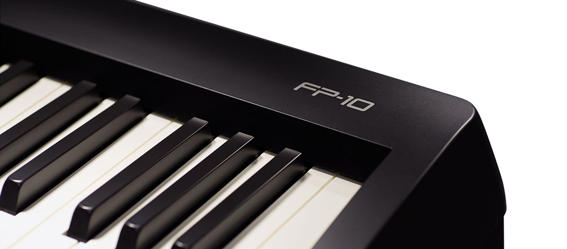 NAMM 2019: Roland, Piano Digital FP-10