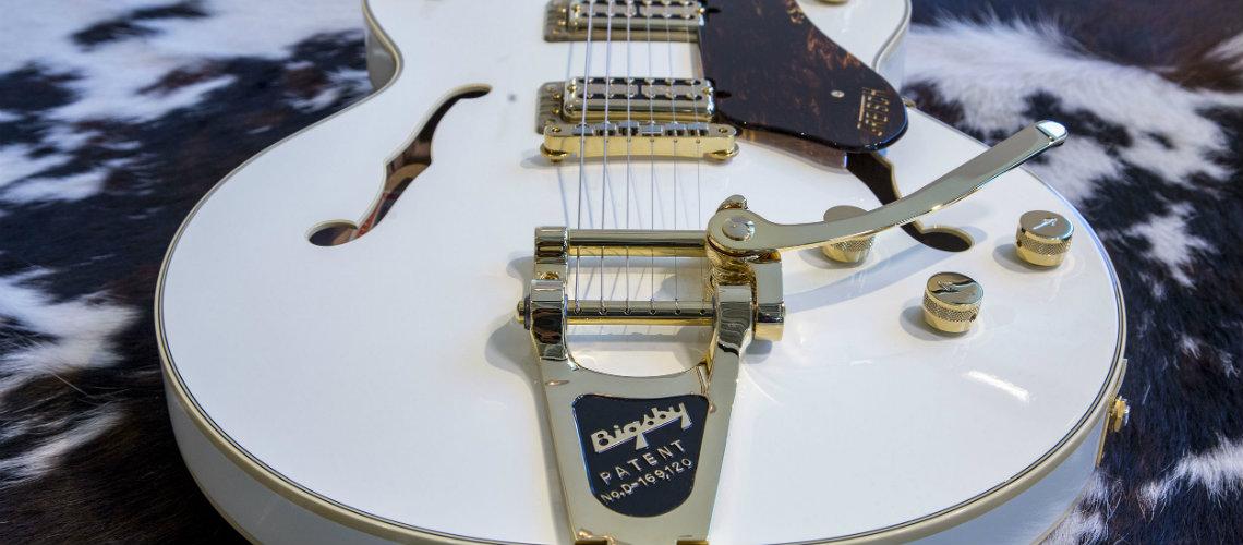 Fender Compra Bigsby