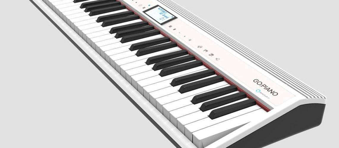 A Alexa chegou aos pianos Roland