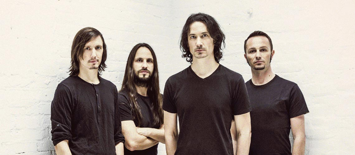 "Gojira Anunciam Álbum ""Fortitude"" E Partilham Single ""Born For One Thing"""