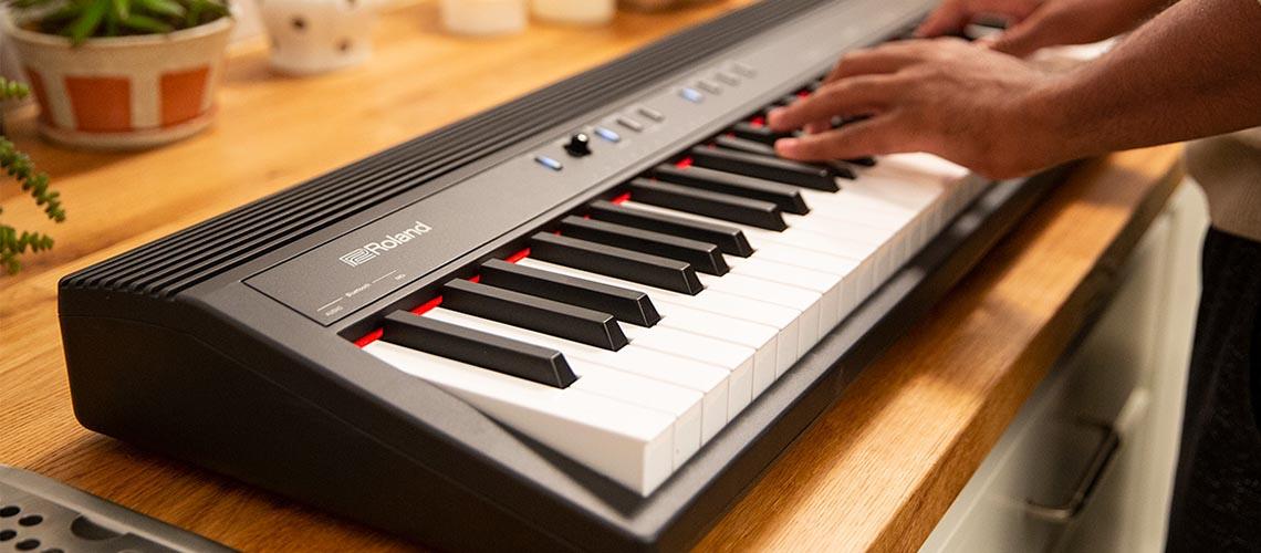 Roland, GO:PIANO 88