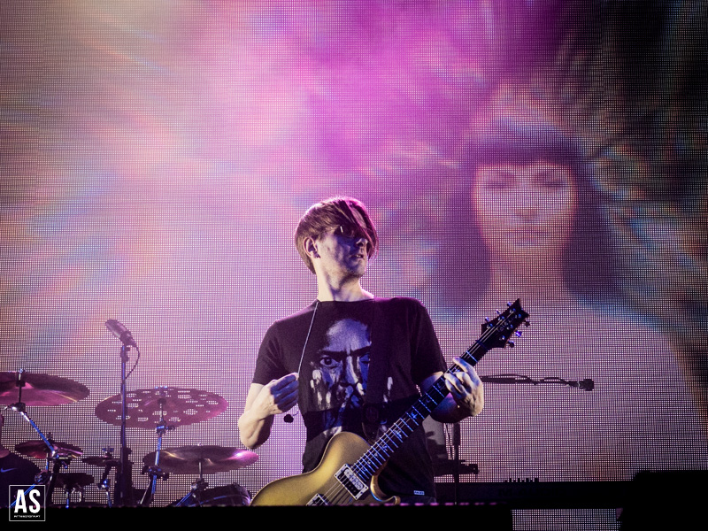 "Steven Wilson Edita ""The Future Bites"" em Junho de 2020"
