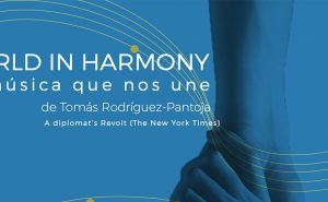 World in Harmony: A música que nos une