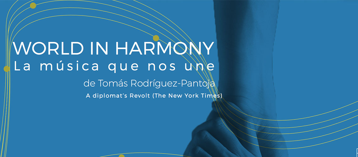 World in Harmony: A música que nos une