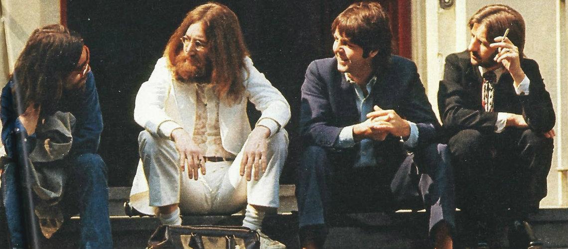 Peter Jackson Vai Realizar Filme dos Beatles
