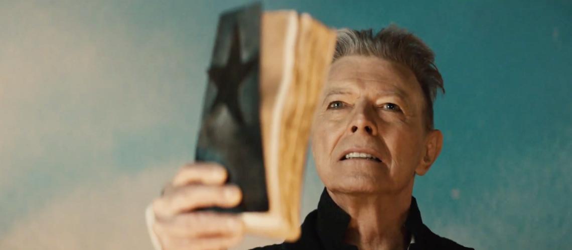 David Bowie: ALFA e ÓMEGA