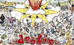 dookie detail header