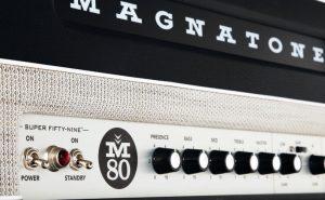 Magnatone, 80º Aniversário