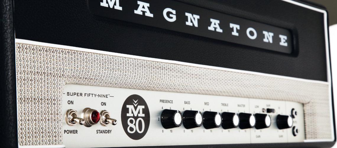 NAMM 2019: Magnatone, 80º Aniversário