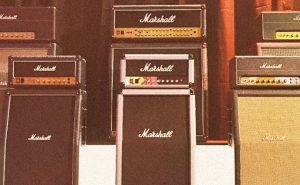 marshall studio series namm