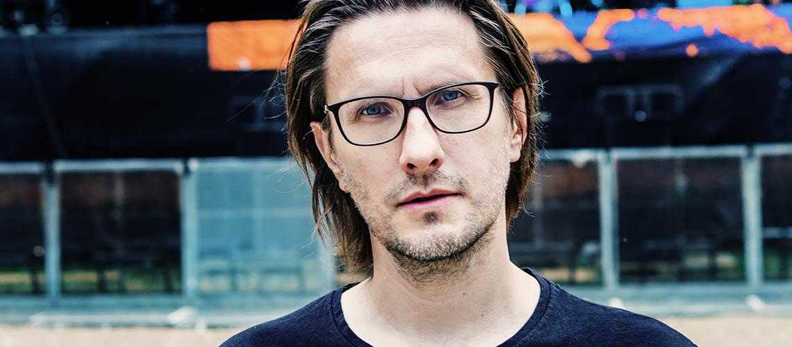 Um Ano na Vida de Steven Wilson