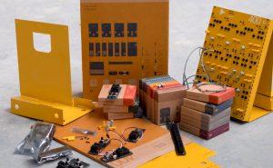 teenage engineering pocket operator header