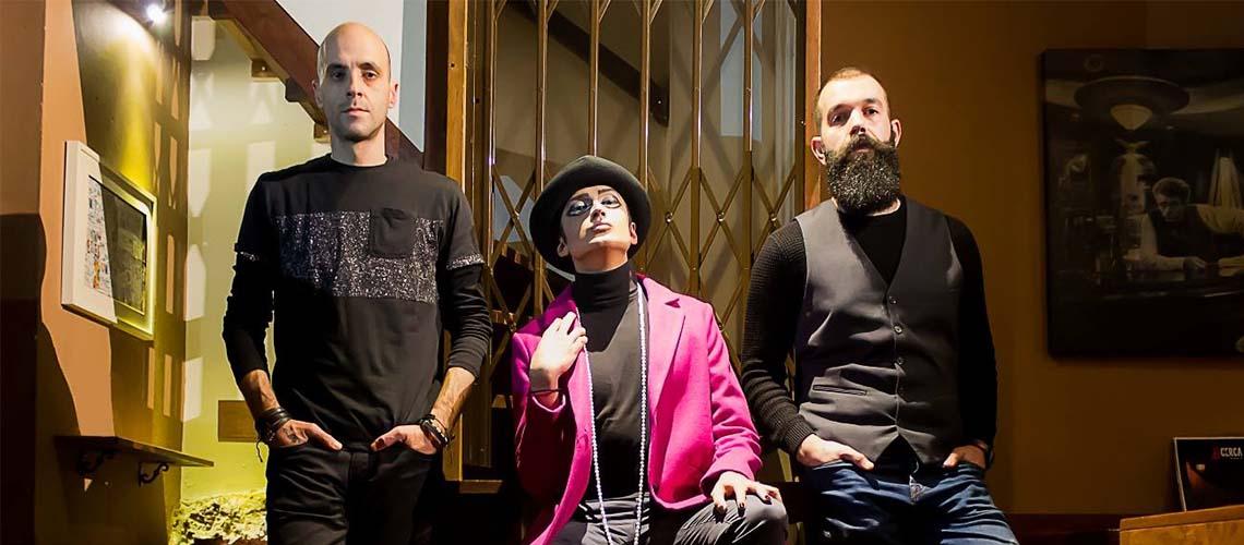 Passatempo Sabotage ENCERRADO: Temos bilhetes para o concerto de Alex Page