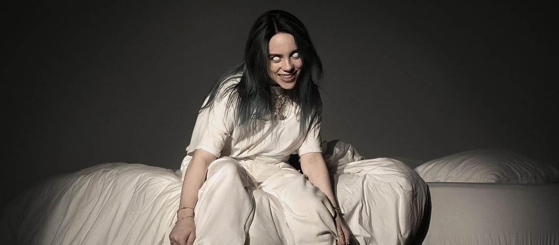 Billie Eilish pela primeira vez em Portugal [ESGOTADO]