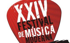 XXIV Festival de Música Moderna de Corroios'19