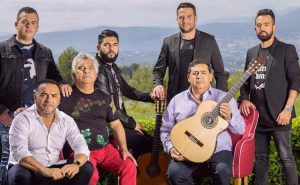 Gipsy Kings feat André Reyes
