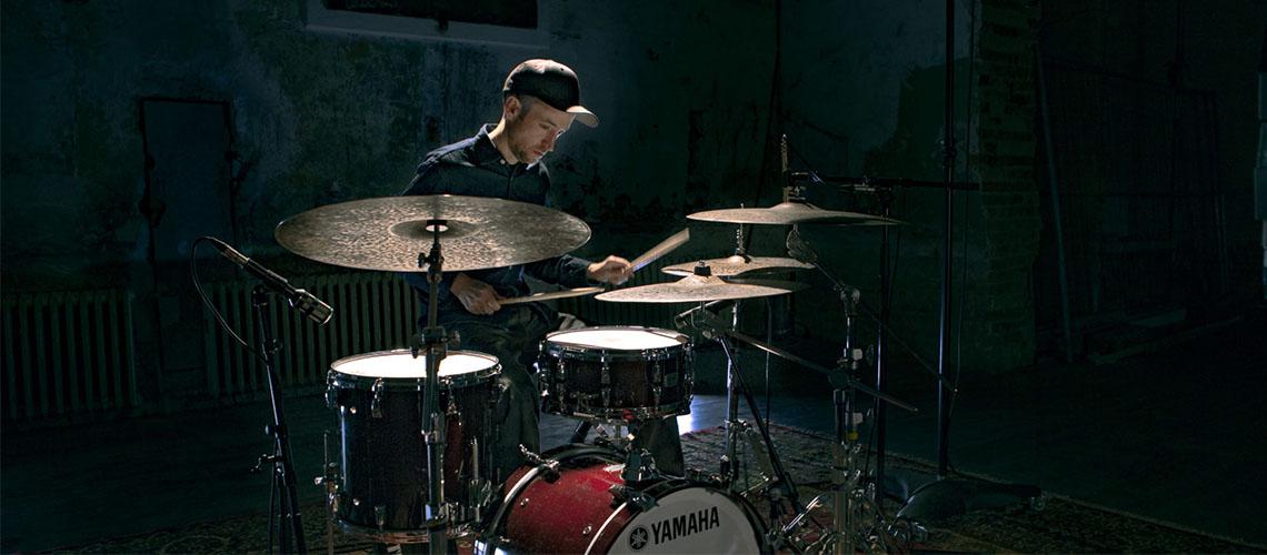 Porto Drum Show regressa em Abril
