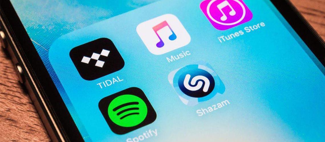 Parlamento Britânico Investiga Royalties Pagos Por Spotify, Apple, Entre Outros