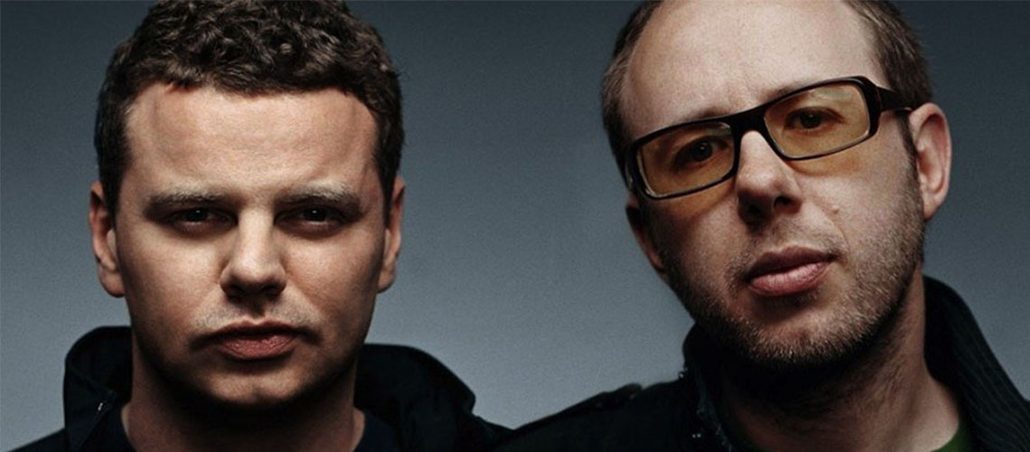 The Chemical Brothers confirmam novo álbum em Abril