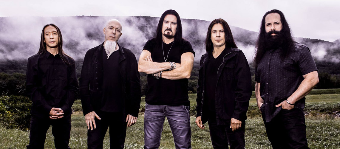 "Dream Theater: Vê o vídeo para o novo single ""Paralyzed"""