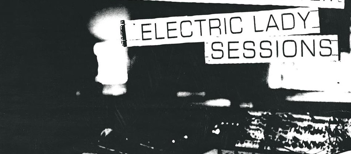 "LCD Soundsystem: Álbum ""Electric Lady Sessions"" em streaming"