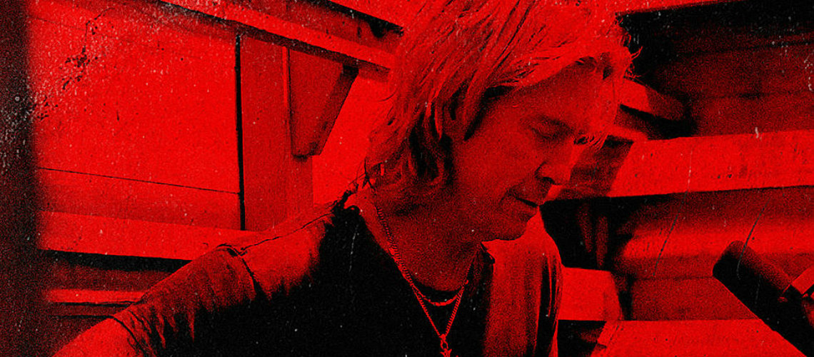 Duff McKagan, Chip Away é o Novo Single de Tenderness