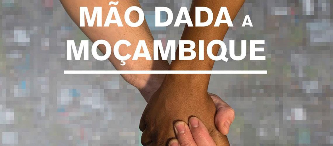 """""""Mão Dada a Moçambique"""", o evento solidário com mais de 40 artistas"""