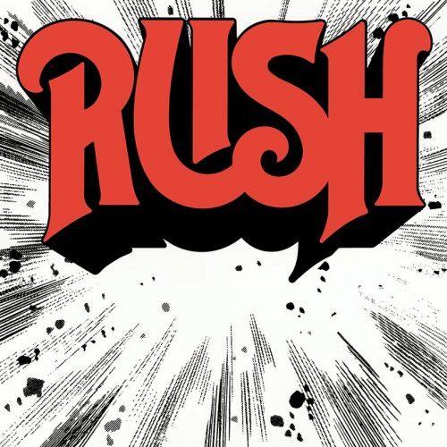 Rush [Homónimo]