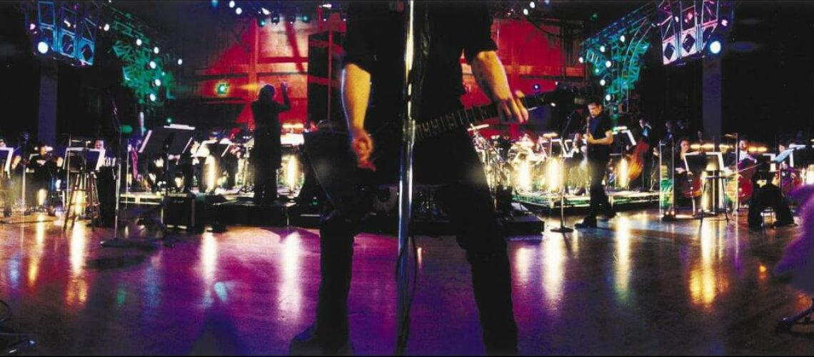 Metallica, S&M2 Anunciado e Confusão com Bilhetes