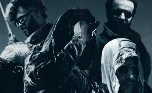 """New Militia"" dos Blasted nos Cinemas"