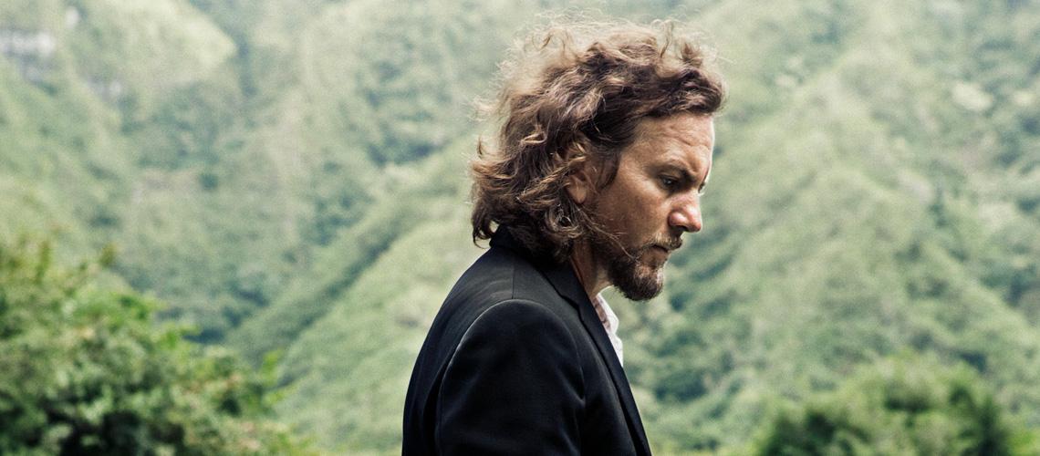 Eddie Vedder + Glen Hansard