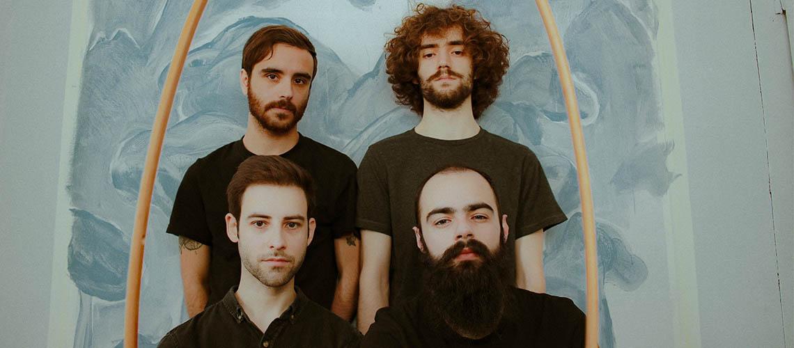 quartoquarto anunciam concertos em Lisboa e Aveiro